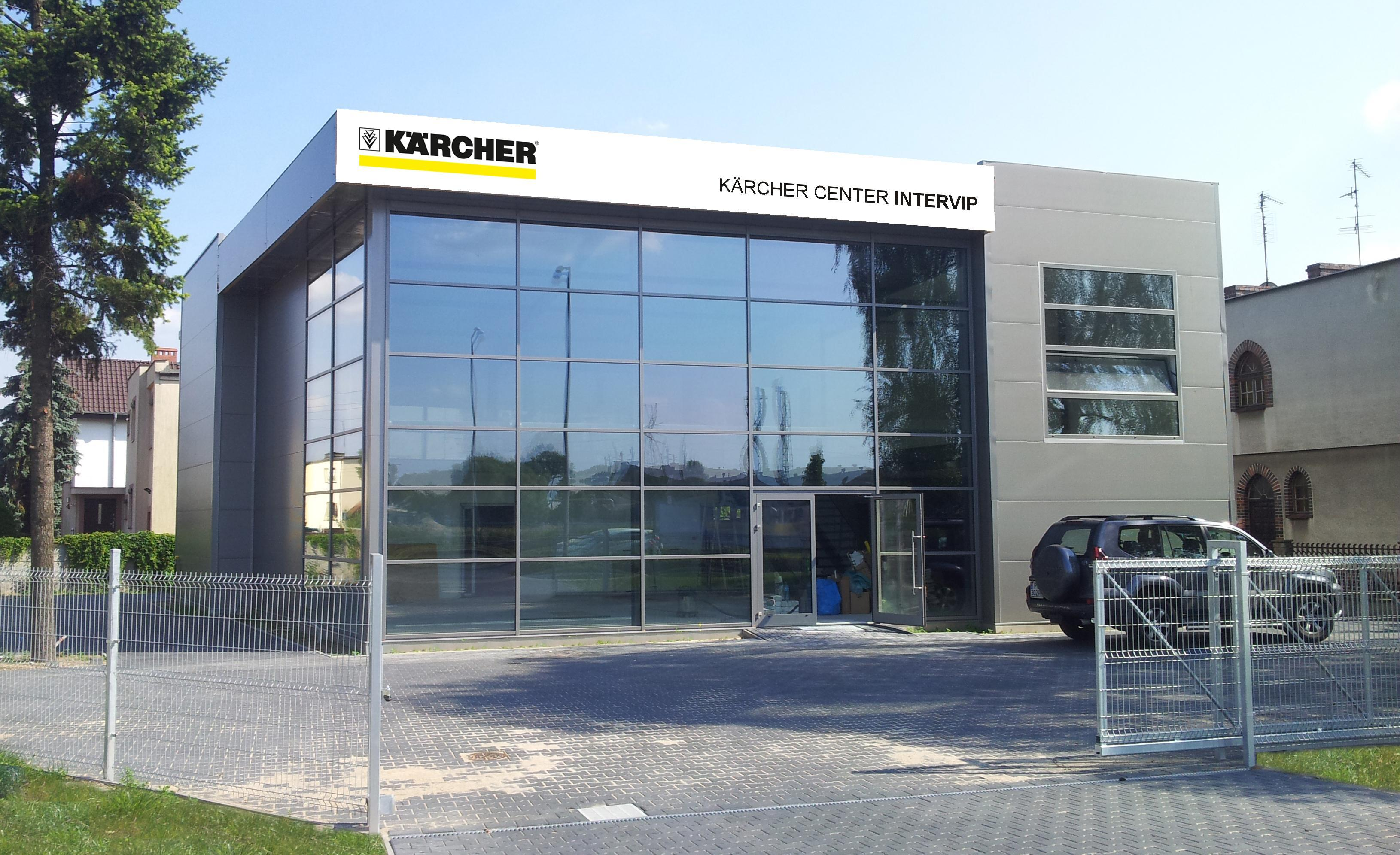 karcher center intervip